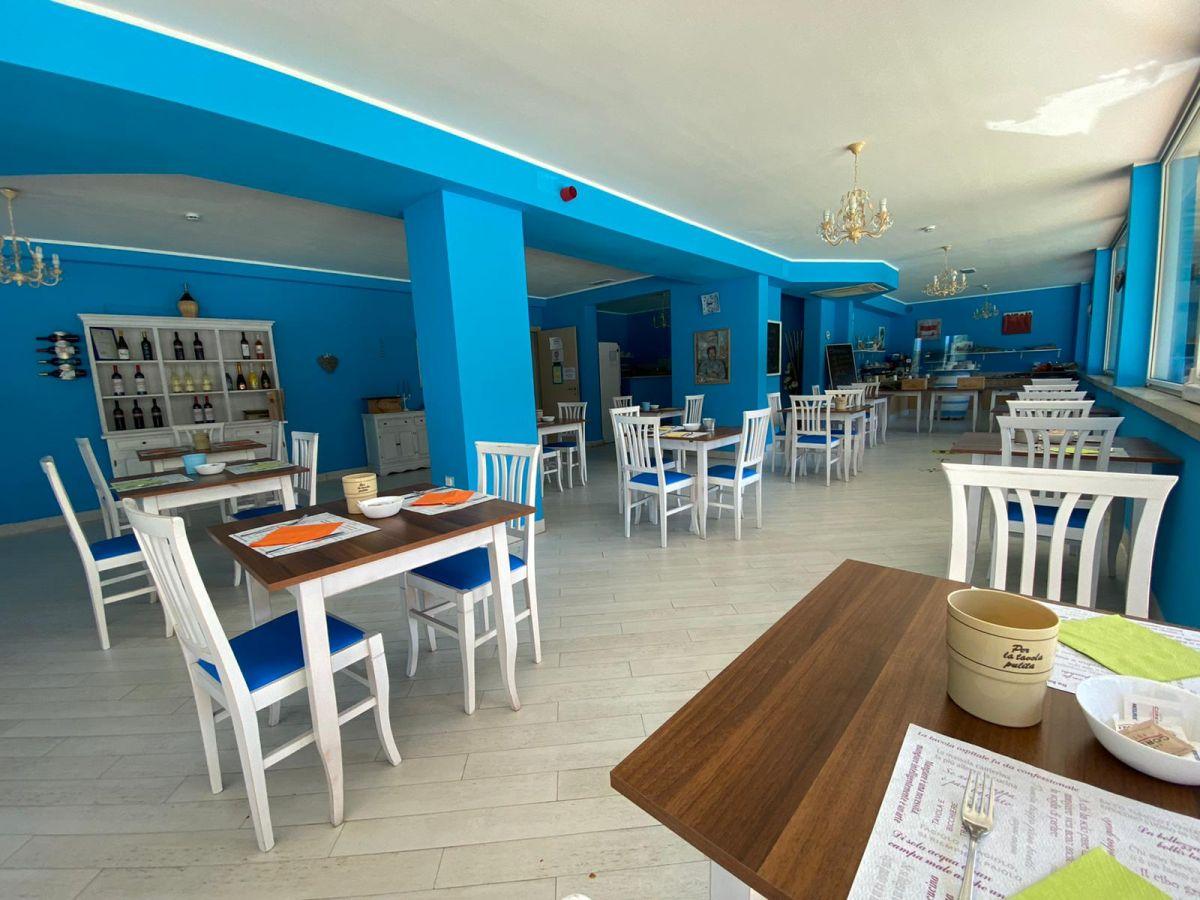 hotel con ristorante a Marina di Bibbona